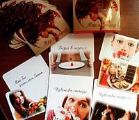 """""""Моя история"""" (Павленко Т.) - Колода метафорических карт для работы с пищевыми растройствами, фото 1"""