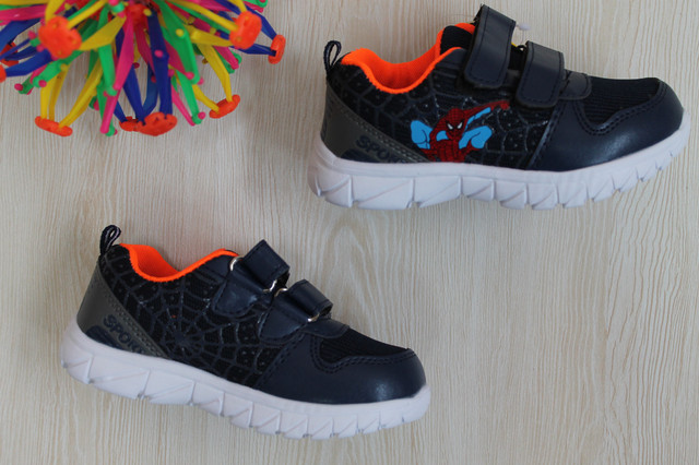 style-baby.com синие кроссовки