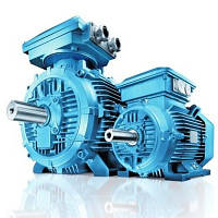 Электродвигатель M3BP280SMB2B3 IE2 90 кВт 3000 об/мин