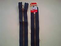 молния ykk голубая 14 см, фото 1