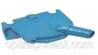 Крышка высевающего аппарата сеялки СПЧ  SPC 6-5.28.V