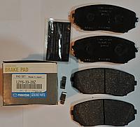 Оригинальные передние колодки Mazda CX-7