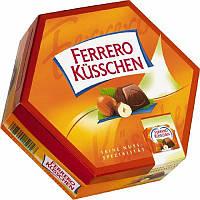 Конфеты Ferrero Kusschen (ферреро), 186 гр., фото 1
