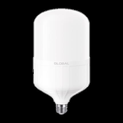 Светодиодная лампа Global 50Вт Е27, фото 2