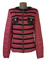 Куртка женская  LEKA весенняя
