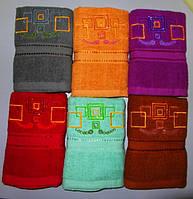 Махровое банное полотенце 140 х 68 см