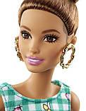 "Лялька Barbie Fashionistas Mattel ""Барбі "" Модниця"", фото 3"