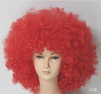 Купить не дорого парик клоуна