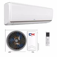 Инверторный кондиционер Cooper&Hunter Nordic Evo CH-S12FTXN-E