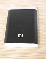 Портативное зарядное 9800mAh Power Bank павер банк Xiaomi Mi, A312, фото 1