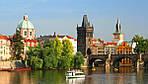 """Экскурсионный тур в Европу """"Прага-Вена-Дрезден. 7 дней"""", фото 2"""