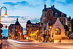 """Екскурсійний тур в Європу """"Прага-Відень-Дрезден. 7 днів"""", фото 5"""