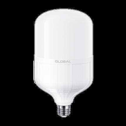 Светодиодная лампа Global 40Вт Е27, фото 2