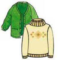 Кофты, джемперы, свитера, жилетки для мальчиков