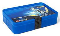 Бокс Лего Некзо Найтс для хранения игровых фигурок (с перегородками) 40841734