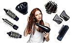 Как выбрать фен? Виды современных фенов и устройств для завивки волос