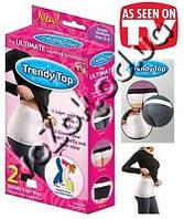 Пояс удлинитель невидимый Trendy top (Тренди Тор) 2 пояса в комплекте, фото 1