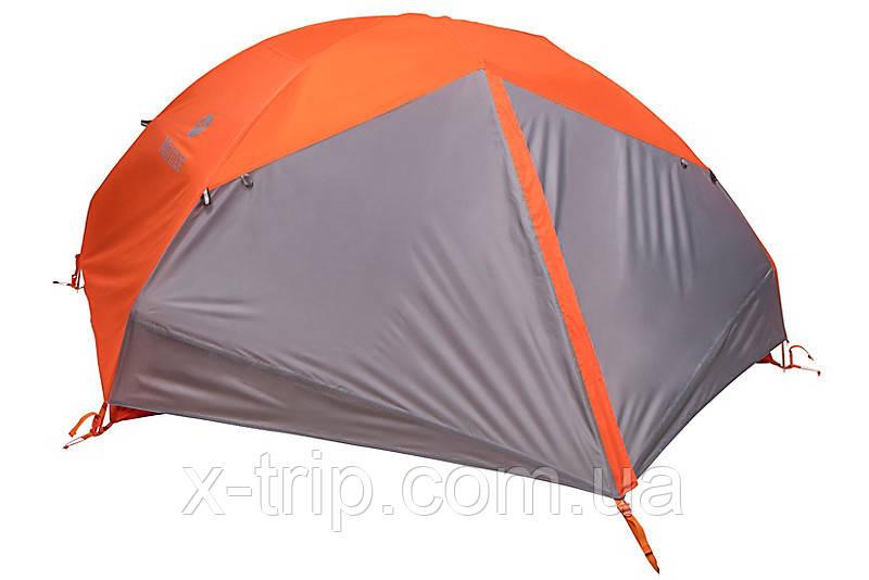 Палатка туристическая 2 х местная Marmot Tungsten 2P