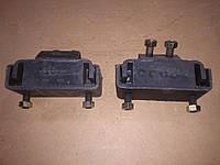 Подушка опоры КПП FAW 1051, FAW 1061