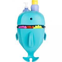 Органайзер для ванны Boon Whale Pod (B407)