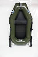 Надувная лодка Thunder Т-220L (PS) (Поворотные уключины, подвижное сиденье)