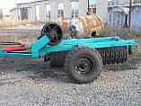 Каток кольчато-зубчатый КП-6-420 (500), фото 2