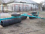 Каток кольчато-зубчатый КП-6-420 (500), фото 4
