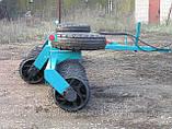 Каток кольчато-зубчатый КП-6-420 (500), фото 5