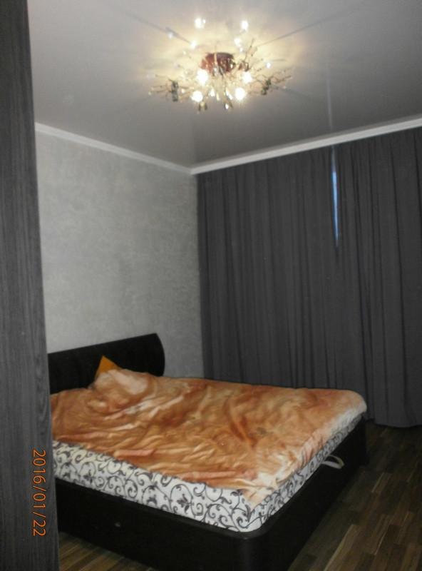 2 комнатная квартира Люстдорфская дорога