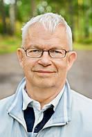 """Д-р Харальд Бломберг, автор метода """"Бломберг терапия ритмичным движением""""."""