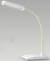Настольная led лампа Lemanso 6W белая
