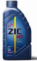 Масло ZIC M5 4T 10W-40