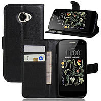 Чехол-бумажник для LG K5 x220