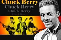 Пішов з життя один з найвпливовіших виконавців рок-н-ролу Чак Беррі