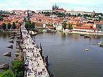 """Экскурсионный тур в Европу """"Прага-Вена."""" 7 дней, фото 5"""