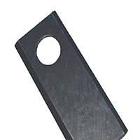 Нож польской роторной косилки GRANIT 96х3мм (52506561542-25)
