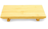Блюдо бамбуковое Гета