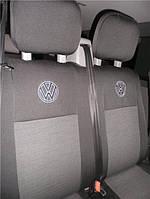 ЧЕХЛЫ НА СИДЕНЬЯ  ELEGANT VW Polo V (sedan) (раздельн.) с 2010