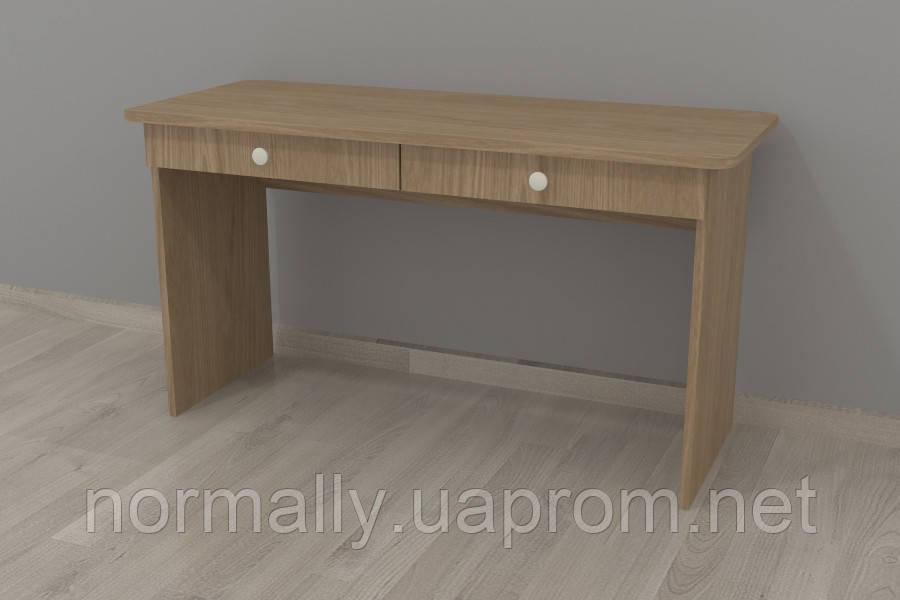 Двухместный стол с ящиками 1100*450*420496 грнh детский - мебельная фабрика NORMALLY в Харькове