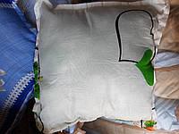 Подушка 50*50 силиконовая