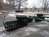 Каток кольчато-шпоровый гидрофицированный КП-6-520 Ш, фото 4