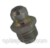 Тавотница ф8 (масленка) прямая (ГОСТ19853-74(DIN71412))