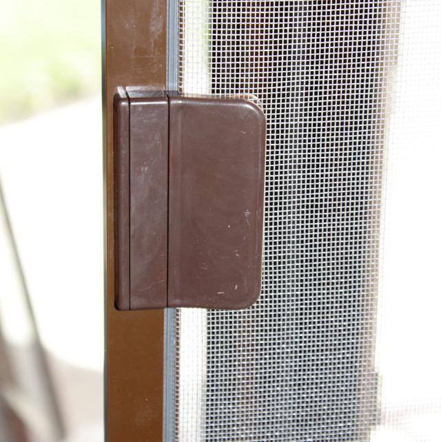 Сетка на дверь Тепловик фото