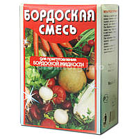 """""""Бордосская смесь"""" 300гр средство для защиты растений от болезней (картонная упаковка)"""