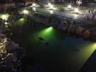 Установка підсвічування для ставків, басейнів, фонтанів, фото 4