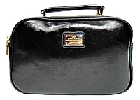 Симпатичная женская сумочка Diary Klava черного цвета LLK-003422, фото 1