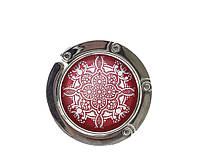 Крючок для женской сумочки Орнамент