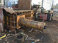 Пресс для металлолома бу Y83UA-250B