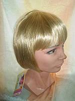 Парик 4408 - 24ВТ613 милированый блонд