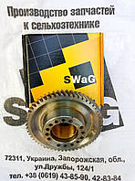 Шестерня привода ТНВД дизеля Д-65